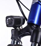 E-Bicicleta sin cepillo 700c con la batería de litio de SANYO