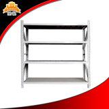 Estante resistente lateral doble de las mercancías del metal