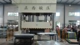 Большая машина гидровлического давления тоннажности для выбивая стальных дверей