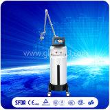 RF 질에게 바짝 죄기 의 여드름 흉터 제거를 위한 분수 이산화탄소 Laser 기계