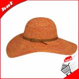 Chapéu de Sun do verão do chapéu de palha de 2017 formas