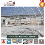 Spezielles konzipiertes halber Bereich-Zelt mit Klimaanlage für Verkauf