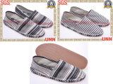 2013espadrilles chausse Suppier, chaussures d'espadrilles pour les enfants (SD6206)