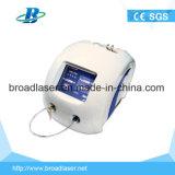 Justierbarer Laser 980nm der Punkt-Größen-0.1-3mm für Krampfader-Blutgefäß-Abbau