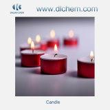 Bester Preis-weißes/buntes rundes Paraffinwachs Tealight Candle#25