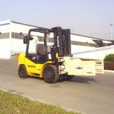 Dieselmotor-Energiequelle-Gabelstapler 10 Tonne