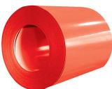 鋼鉄0.14mm-0.8mmの屋根を付ける鋼鉄Prepainted電流を通された鋼鉄コイル/PPGI