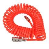 шланг для подачи воздуха 8 возвратной пружины 15m 5.5 mm красного цвета