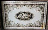 Azulejo Polished de oro Stype musulmán de la alfombra para la sala de estar