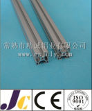 Aluminium Industry Profile met CNC Machining (jc-p-81000)