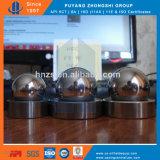 Assento de válvula Certificated API do carboneto de tungstênio (esfera e assento da válvula)