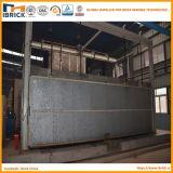 Автоматические конструкция и цена печи тоннеля проекта кирпича технически