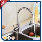 Faucet do dissipador de cozinha do aço inoxidável (30416)