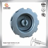 Fornecedor chinês Metal Steel Casting Ductile Iron Fcd45 Castings