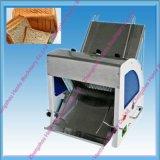 Couper de pain de pain grillé fait à la machine en Chine