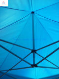10ft x 10ft (3X3m) All Cross Folding Gazebo Folding Canopy Pop oben Tent Easy herauf Gazebo