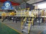 Fabrik-heißes verkaufendes kleines Metall, Alteisen-Zerreißen, Maschinen-Cer-Bescheinigung zerquetschend, Energieeinsparung, Reißwolf