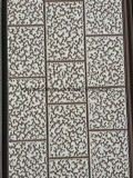 金属の絶縁体の装飾的なボード