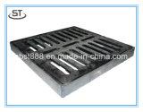 下水管のためのEn124 C250の正方形の火格子