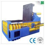 La macchina laterale di espulsione per ricicla la ferraglia