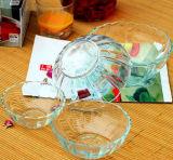良質のガラス・ボールの台所用品のKbHn0225