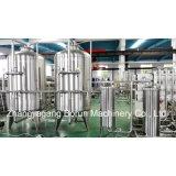 Installation complète de traitement d'eau pure