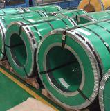 Bobina laminada do aço inoxidável (304 2B TISCO)