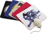 Коврики для мыши логоса свободно образца выдвиженческие напечатанные дешевые изготовленный на заказ