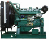 Moteur diesel de Wandi pour le générateur (259kw)