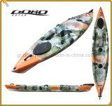 De visserij van Kajak met de Nieuwe Kajak van China van de Leidraad
