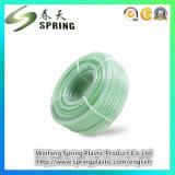 Rouge/Bule/jardin de PVC/eau/boyau colorés flexibles de vert/blancs d'irrigation