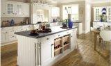 Cabinet de cuisine de mélamine de prix usine