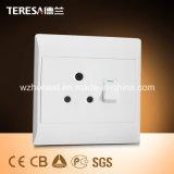 Interruptores leves modernos do projeto o mais novo e original