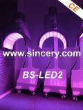 Máquina ligera de la terapia del salón de belleza PDT LED para el rejuvenecimiento de la piel