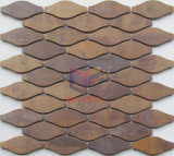 ひょうたんの形の銅のモザイク(CFM1024)