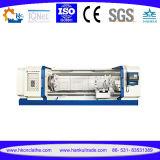 Qk1335中国の精密CNCオイルの国の管糸の旋盤