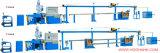Machine automatique d'extrusion de câble pour le câble multi de faisceau