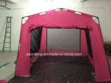 Familien-im Freien kampierende automatische Zelte