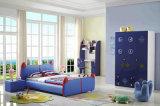 2016 متأخّر حديثة تصميم [سبيدرمن] أطفال جلد سرير ([هكب011])