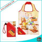 Saco de estilo novo com saco de compras Vivid Picture / Promotion