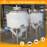 equipamento elétrico industrial da fabricação de cerveja de cerveja 1000L para vendas