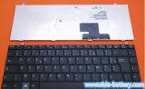 Cahier Keybord pour E15 Sve15 E1511s. Nous, Allemand, Russe, version de la Corée