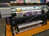 Sublimtion 종이에 인쇄하는 대량 잉크를 사용하는 잉크 제트 도형기