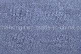 Tela del invierno, tela de la capa doble T/R, 87%Polyester 11%Rayon 2%Spandex, 490GSM