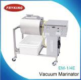 Máquina de Marinator de la carne de la salmuera del vacío de Em-1/4e