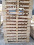 Utilisation de carton de bloc d'Usine-Puce pour des palettes dans 90X90mm