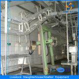 Hohe effiziente Schaf-Schlachthaus-Geräten-Zeile