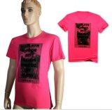 カスタム人の方法TシャツのTS023
