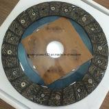 Placa de embrague del disco de embrague de 1862490031 piezas del embrague
