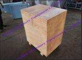 Fabricante automático do rolo de mola do bolinho de massa do aço inoxidável que faz a máquina